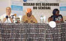 #Ndajetweetup : le Réseau des blogueurs du Sénégal évalue la démocratisation de l'internet