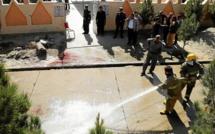 Elections législatives en Afghanistan : plusieurs explosions dans des centres de vote à Kaboul