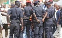 Touba: échauffourées entre Force de l'ordre et des chauffeurs