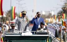 URGENT - Casamance : Le cortège de Macky Sall tue un enfant de 8 ans