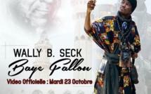 """Vidéo : Nouveau clip de Wally Ballago Seck """"Baye Fallou"""""""