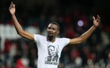 """Thierno Seydi dément la """"fin de carrière"""" de Moustapha Diallo : """"Il n'est pas dans cette logique"""""""