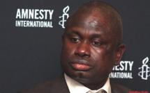 """Seydi Gassama tacle Macky : """"la police et la gendarmerie ont plus sérieux à faire que de traquer ceux qui vous insultent"""""""