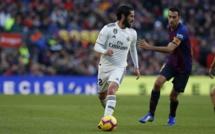#BARREA : Marcelo réduit l'écart (2-1)