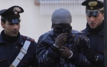 Italie : arrêté pour trafic de drogue, un Sénégalais saute d'un balcon et se...