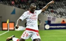 Bordeaux : Youssouf Sabaly ménagé