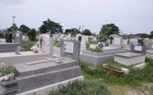 A Guédiawaye, les chrétiens exigent des autorités leur cimetière de 4 hectares