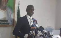 """Mamadou Diop, candidat à la Présidentielle : """"si nous arrivons au pouvoir, SUEZ va dégager"""""""