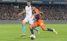 #Ligue1 : L'OM coule à Montpellier (3-0)