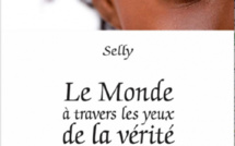 Selly Wane, 11 ans, la plus jeune écrivaine du Sénégal (Portrait)