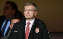 Le propriétaire de l'AS Monaco placé en garde à vue