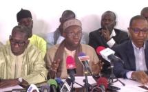 Le Fnr menace d'envahir le ministère de l'Intérieur si Aly Ngouille Ndiaye refuse de donner le fichier électoral