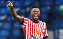 Sunderland résilie le contrat de Pape Djilobodji