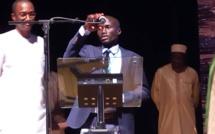 """Gouvernance territoriale: Le journaliste de la 2stv Ibrahima Diedhiou remporte le prix """"Leadership local"""""""