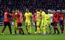 """Rennes-Nantes : les """"lions"""" se jaugent avant de retrouver la Tanière"""