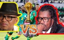 """#CAN2019 : El hadji Diouf aux Sénégalais """" Avec Cissé comme coach, les Lions n'iront nulle part """""""