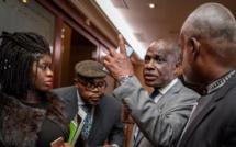 Division de l'opposition en RDC: pourquoi l'accord de Genève est-il mort-né?