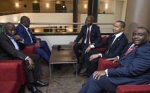 Tshisekedi et Kamerhe se retirent de l'accord de Genève