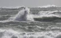 Alerte rouge sur la mer : une houle «très dangereuse» va frapper le Sénégal (Anacim)