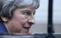 Accord sur le Brexit : la presse britannique évoque un cabinet «déchiré»