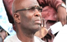 Lutte : Dr Alioune Sarr reconduit à la tête du CNG