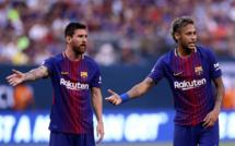 Le FC Barcelone lance une bombe pour Neymar