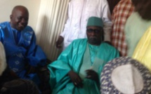 Le Khalife des Tidianes à la délégation du Pds : «je ne vote pas, n'a jamais voté et ne donne pas de consigne de vote»