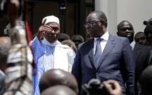 Me Amadou Sall Pds : «la rumeur d'un rapprochement Wade-Macky est un contre-feu allumé par le pouvoir pour...»