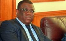 """La CREI dément Abdoulaye Baldé : """" il n'est plus sous contrôle judiciaire"""""""