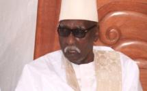 Video -  Le Khalife des Tidianes, Serigne Mbaye Sy Mansour, demande pardon et...