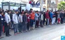 En Algérie, la colère des familles de migrants disparus au large de la Sardaigne