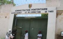 Mac de Thiès : 8 des 16 Thiantakones détenus menacent de se suicider