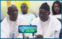 Déclaration de Samuel Sarr lors de la réception de Me Mame Adama Gueye
