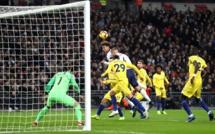Chelsea subit un choc à Londres...face à Tottenham (3-1)