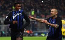 Keita Baldé séduit l'Inter Milan avec un doublé et une passe décisive (Vidéos)