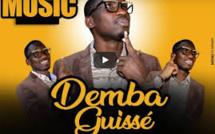 Vidéo : Demba Guissé dévoile son nouveau single intitulé « Music »