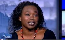 """Paris: Fatou Diome dément sa présence à la conférence de presse de Sonko et évoque """"une publicité mensongère"""""""