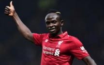 L'humilité évidente de Sadio Mané, nommé pour le trophée BBC du footballeur africain 2018