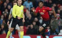 #LigueDesChampions : Manchester United arrache la qualification dans les arrêts de jeu, Lyon manque encore le coche