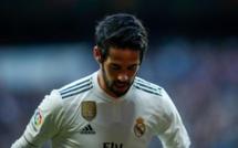 Real Madrid : le torchon brûle entre Isco et Solari !