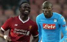 #LDC-5e journée, Mané et Koulibaly en quête du ticket pour les 8e de finale