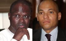 "Présentielle 2019: Ismaila Madior Fall ""disqualifie"" Karim Wade et Khalifa Sall"
