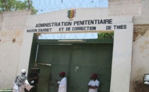 Les choses empirent à la Mac de Thiès : Cheikh Faye a tenté de suicider avec du...