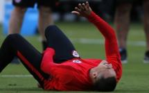 Man Utd : année terminée pour A. Sanchez ?