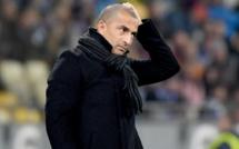 Ligue 1 : l'entraîneur du stade Renais mis à pied