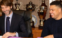 Valladolid: Ronaldo se lance dans son premier mercato !