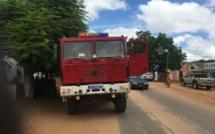 Grave accident à Sicap Mbao : un camion heurte un minibus Tata et tue plusieurs personnes