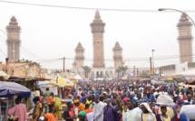 Touba en deuil:  Serigne Bassirou Mbacké n'est plus