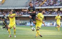 Cristiano Ronaldo invite Lionel Messi à le rejoindre en Serie A !