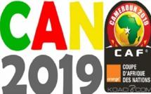 CAN 2019 : le pays hôte sera désigné le 9 janvier à Dakar